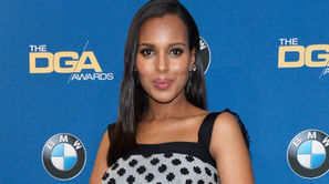 Kerry Washington birthday: 'Scandal' co-stars send their love on ...   Current Social Media News and Topics   Scoop.it