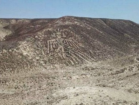 Archaeologist doubts authenticity of Ica geoglyph | Archaeology News Network | Kiosque du monde : Amériques | Scoop.it