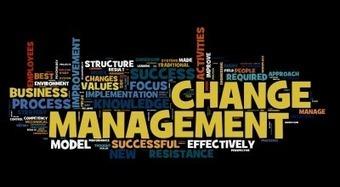 3 Keys to Navigating Change Management in Sales | Sales Force Change Management | Scoop.it