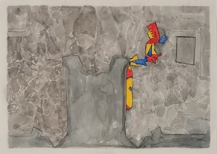 Jasper Johns Regrets Exhibition destined for 2014 Top Ten Art Event   Jasper Johns   Scoop.it