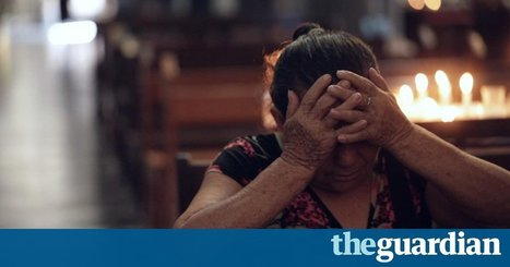 El Salvador: 'I had a miscarriage. The judge accused me of murder' – video   gender issues - human rights   Scoop.it