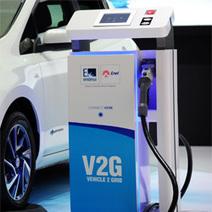 Nissan : utiliser ou restituer l électricité stockée dans la batterie | Smart Grid Press Review | Scoop.it