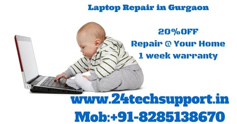 Best Laptop repair company Gurgaon (Apple, Lenovo, Dell, Acer) | Tech support and Repair Services | Scoop.it