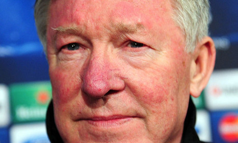 I analyse leaders for a living, and none are as great as Alex Ferguson | Leadership | Scoop.it