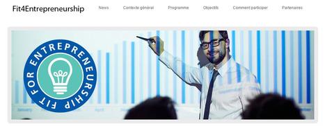 Fit4Entrepreneurship  Votre tremplin vers l'entrepreneuriat   #Luxembourg #Europe   Luxembourg (Europe)   Scoop.it