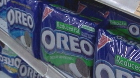 Could Oreos Be as Addictive as Cocaine? | Health and Fitness | Scoop.it
