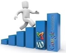 Insertar el código de seguimiento de Google Analytics en Joomla! y WordPress - Servicios Web Joomla en Español   Hosting Joomla Especializado   Google Analytics   Scoop.it