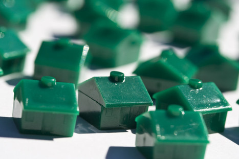 Home Builders Are Bullish on Sustainability | Real Estate Plus+ Daily News | Scoop.it