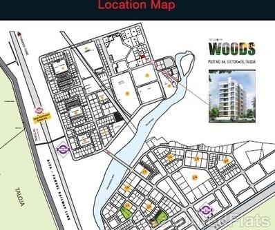 Titanium Woods Taloja Mumbai by Titanium Builders and Developers   Real Estate in India   Scoop.it