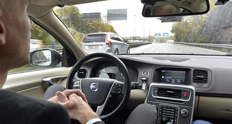 Designed to kill? The uncomfortable ethics of driverless cars - InDaily | Ethics | Scoop.it