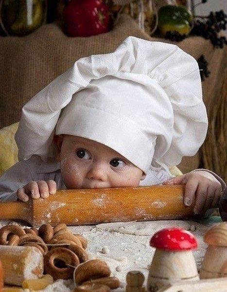 Pinche de cocina..... | I didn't know it was impossible.. and I did it :-) - No sabia que era imposible.. y lo hice :-) | Scoop.it