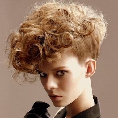 Short Curly Hairstyles for Women | Fashion Trends 2013 | Hairstyles | Scoop.it
