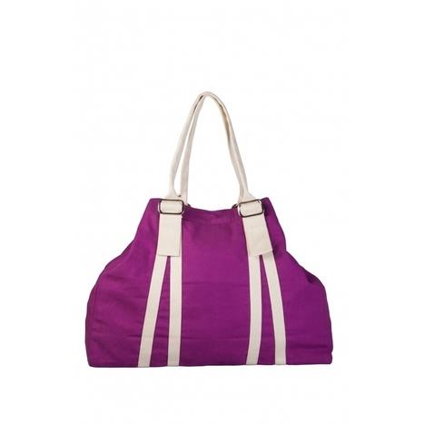 Biba - Purple | Fashion Bags For Women | Scoop.it