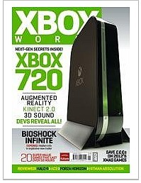Xbox 720 to offer Kinect 2.0 and Blu-ray drive, says Xbox World | Music House | Scoop.it