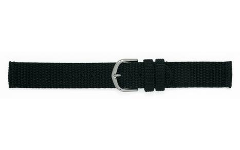 Web Weave Strap | watchretailcouk | Scoop.it