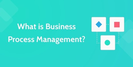 What is Business Process Management? A Really Simple Introduction | Strategies for Managing Your Business | Scoop.it