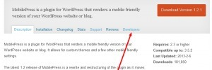 How To Download Old Version Of Any Wordpress Plugin | Tips For Wordpress Blog | Scoop.it