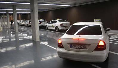 Pamplona, la cuarta ciudad con las tarifas de taxi más caras   Ordenación del Territorio   Scoop.it