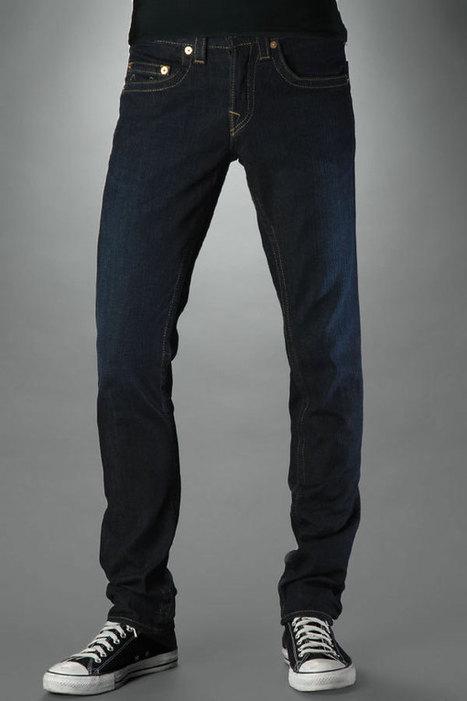 buy True Religion Jeans Men's Rocco Jack Knife Cheap 70% off | Charming True Religion Outlet Store Online | Scoop.it