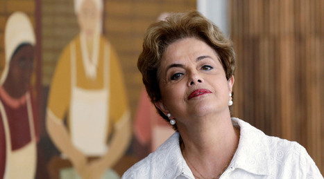 Dilma Rousseff: Old Brazilian oligarchy behind 'coup' (FULL INTERVIEW) | Saif al Islam | Scoop.it