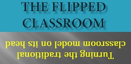 Flipped classroom, ¿b-learning o EaD? | Contexto | educación virtual | Scoop.it