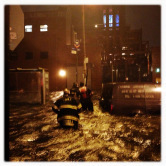 In the Eye of the Storm: Capturing Sandy's Wrath | LightBox | TIME.com | #ows | Scoop.it