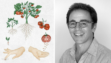Does food security's future lie in organic seeds? | YOUR FOOD, YOUR HEALTH: #Biotech #GMOs #Pesticides #Chemicals #FactoryFarms #CAFOs #BigFood | Scoop.it