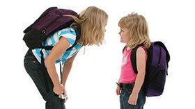 Primo giorno di scuola: ecco come vincere l'ansia | Ansia, panico e fobie... | Scoop.it