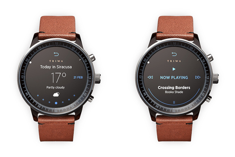 Finally a Smartwatch That Looks Smart? | Current Trends to Future Trends - 1012ICT | Scoop.it