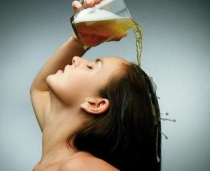 Beer Benefits for Hair | Healthy Tips | Pinterest | Healthy Tips | Scoop.it