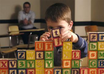 Scientists Discover New Biomarker for Autism | News Tonight | Biomarkers and Personalized Medicine | Scoop.it