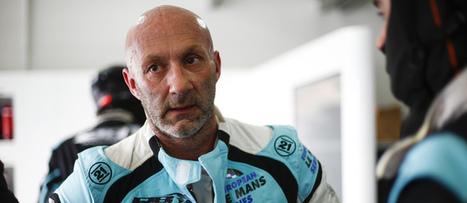 24 Heures du Mans : Olivier Panis raconte Fabien Barthez | Auto , mécaniques et sport automobiles | Scoop.it