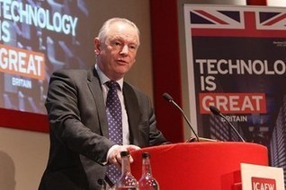 Programme announced to support first time exporters - New Electronics, 18 May 2015 | UK Trade & Investment media coverage | Scoop.it