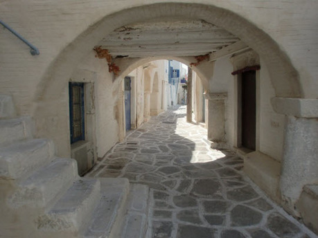 Paros Island Tourist Attractions | Greece Travel | Scoop.it