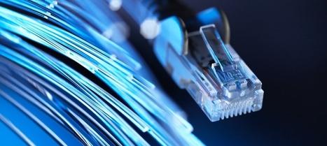 Très haut débit : 50 % du territoire couvert en 2016   Aménagement numérique   Scoop.it