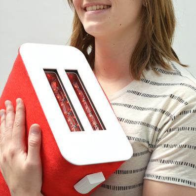 E se os eletromodésticos te fizessem sentir mais feliz? | Design | Scoop.it