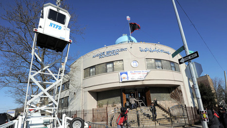 Spy on mosques, stay away from synagogues: NYPD surveillance ... | Surveillance Studies | Scoop.it