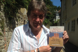 Hastings author launches new book on Loch Ness Monster | Cryptic Content: Cryptozoology | Scoop.it