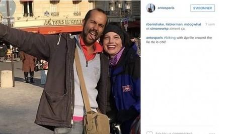 Je gagne 6.000 euros/mois pour faire du Vélib' et boire dans les bars avec les touristes | Web marketing hotelier | Scoop.it