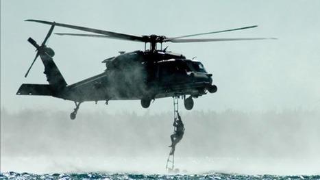 سقوط طائرة هليكوبتر في وادي الدواسر | اخبار | Scoop.it