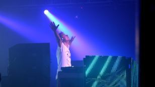 Electronic Dance Music Bounds Into Mainstream - Voice of America | Share Some Love Today | Scoop.it