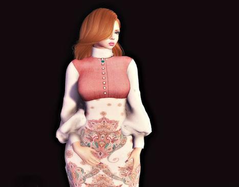 Dolly Fabulosity: Life is like a carnival | Finding SL Freebies | Scoop.it