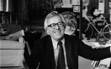 Autores homenageiam Ray Bradbury - Blogtailors - o blogue da edição | Cultura de massa no Século XXI (Mass Culture in the XXI Century) | Scoop.it