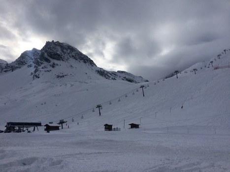 Tignes rêve du premier ski dôme dans les Alpes | Vacances à la montagne | Scoop.it