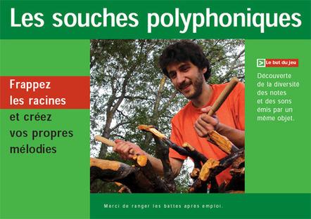 Souche polyphonique | DESARTSONNANTS - CRÉATION SONORE ET ENVIRONNEMENT - ENVIRONMENTAL SOUND ART - PAYSAGES ET ECOLOGIE SONORE | Scoop.it