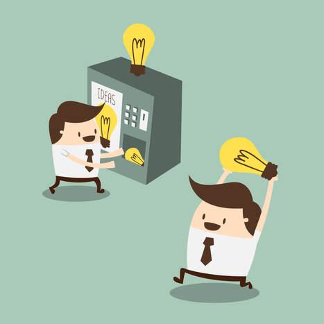 Comment trouver de nouvelles idées de contenu? | Web information Specialist | Scoop.it