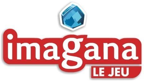 Imagana, seriousgame dédié à la lutte contre l'illettrisme offre 1000 accès illimités | SeriousGame.be | Scoop.it
