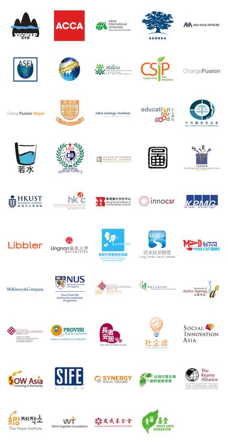 [Social Innovation] (Asia): Social Innovation Award - Think Social!   #ecoNable | Social Mercor | Scoop.it