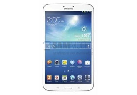 Galaxy Tab 3 8.0 - Samsung's New Family | Hi-Techs | Ultimate Technology Info and Reviews | Technology | Scoop.it