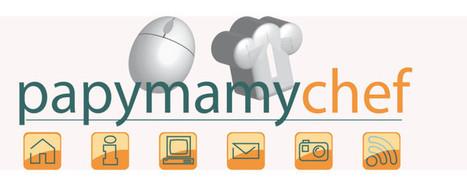Vidéos - Site Jimdo de papy-mamy-chef! | Papy Mamy Chef | Scoop.it